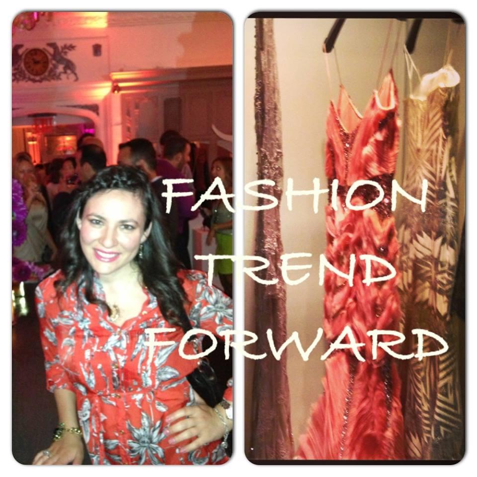 Fashion Trend Forward Online Fashion Blog Magazine