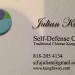 JulianKlotz Self Defense Los Angeles