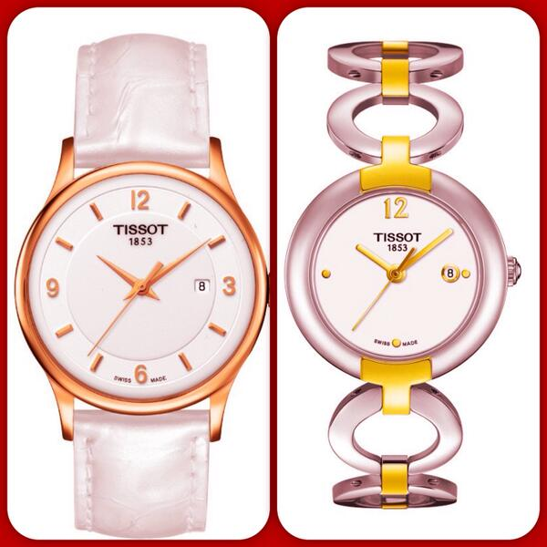 Tissot FELDMAR Watch Company