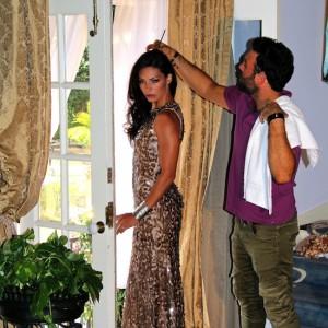 Daniel Baseggion Hair Stylist Beauty Salon in Beverly Hills