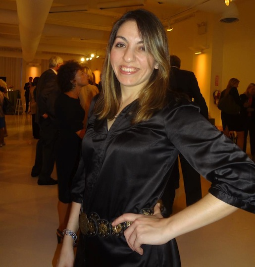 Lesley Reider Examiner Writer Covering Events and Fashion in New York City