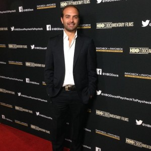 Vito Esposito Salon Beverly Hills Hair Stylist to the Stars