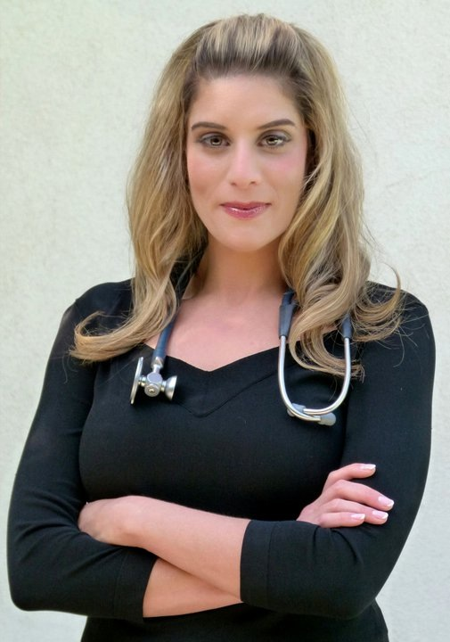 Dr Stacey Kupperman Naturopathic Doctor Los Angeles