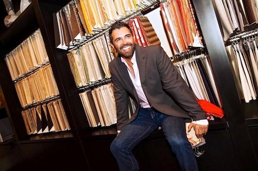 Luigi Irauzqui for Casavechhia Design Group in Los Angeles