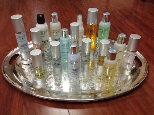 Jett Skincare anti aging skincare for youthful skin