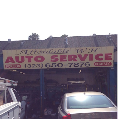 Johns Affordable Automotive Repairs: Affordable Auto Service