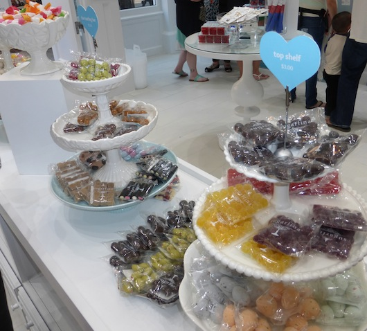 Gummy Candy Chocolates Sugarfina Beverly Hills Glendale The Americana