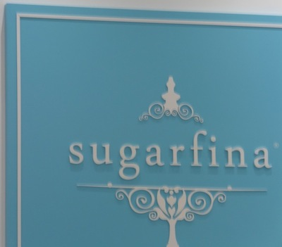 Sugarfina Glendale The Americana and Beverly Hills Candy Store