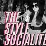 Alina Fayer The Style Socialite Fashion Blogger