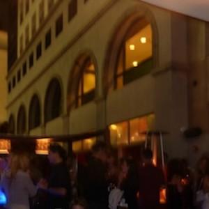 Los Angeles Riviera 31 Lounge Bar at Sofitel Hotel Party
