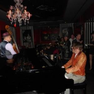 Riviera 31 at the Sofitel Hotel Los Angeles Celebrates 1st Anniversary Party