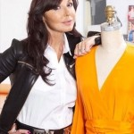 Single Galina Sobelev Fashion Designer