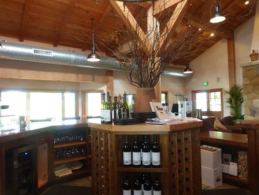 Wine tasting near Solvang and Santa Barbara Roblar Winery Santa Ynez