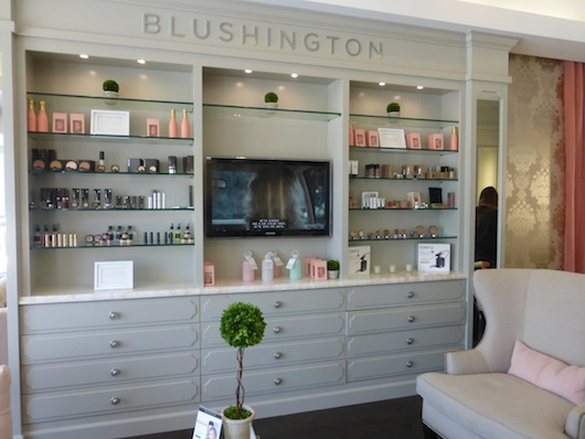 Blushington West Hollywood Professional Makeup