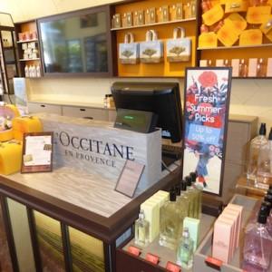 L Occitane En Provence Beverly Hills Store