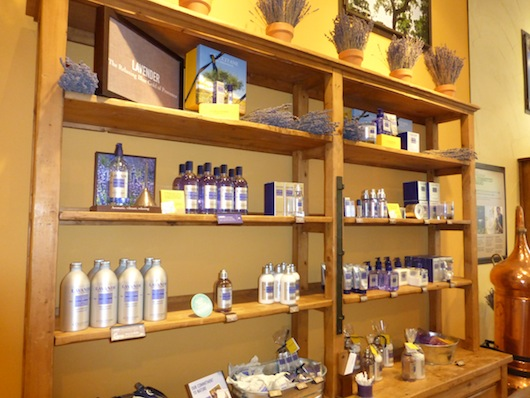 L occitane Beverly Drive Beverly Hills Store Skincare