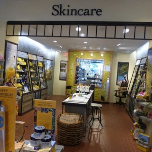 L'Occitane Skin Care Beverly Hills Store Shea Butter Hand Cream