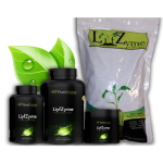 Liyfzyme puradyme Digestive Supplement