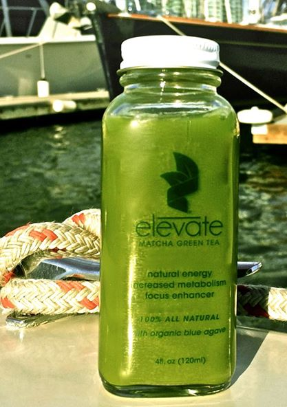 Increase Metabolism with Matcha Green Tea