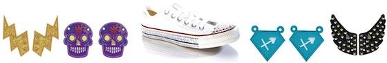 Shoe Wings Shwings LA shoe style LA