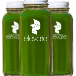Elevate Matcha Green Tea Drink