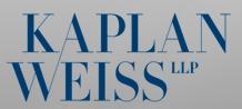Jonathon Kaplan Work Harassment Attorney