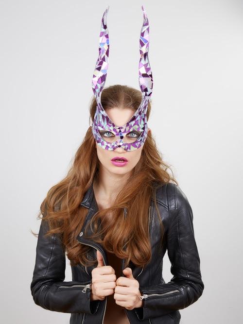 Max Steiner Design Lyoka Mask
