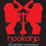 Hookah catering service in Los Angeles