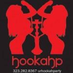 Hookah catering service in Los Angeles