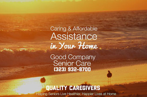 Caregivers Los Angeles Quality Senior Care