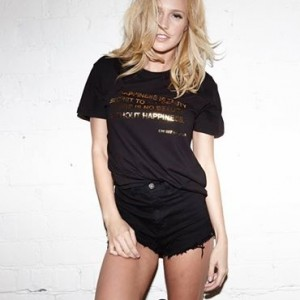Los Angeles Fashion Quotes Funny T-shirts