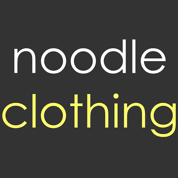 Noodle Clothing Funny Quotes T-shirts