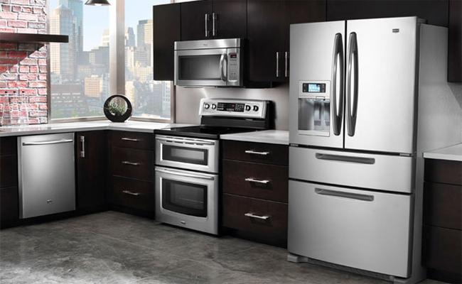 Appliance Repair Phoenix Kitchen Los Angeles Scene