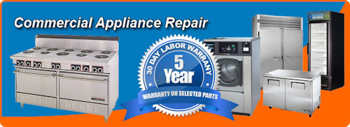 La Fixit Appliance Repair Services