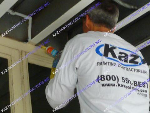 exterior painters in Los Angeles