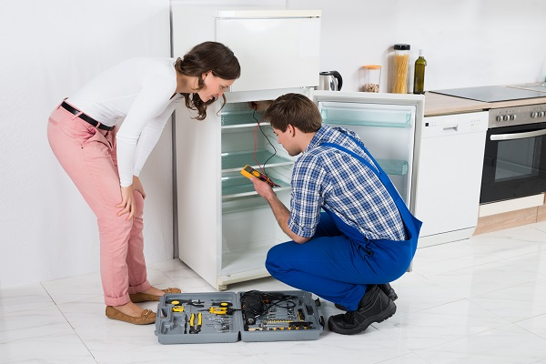 Refrigerator-Appliance-Repair-in-Los-Angeles-Scene