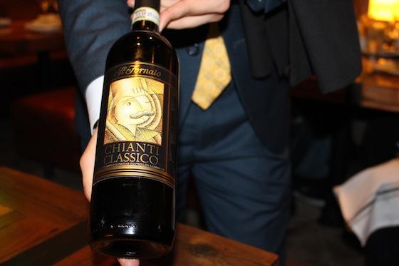 Il Fornaio House Wine Chianti Classico