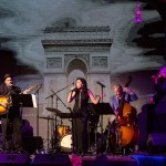 Paris Chansons French Band In LA