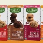 Zemas Gluten Free Cookies Ancient Grains