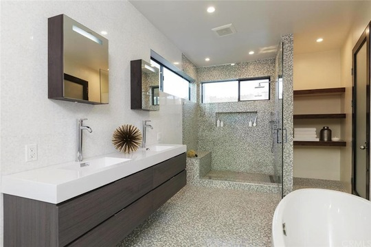 Best Bathroom Remodeling Los Angeles