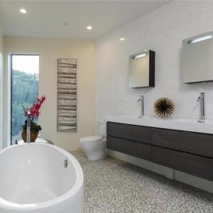 Encino Bathroom Remodeling