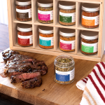 Spiceologist Rubs in Los Angeles Shop The Spice