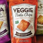 Pasta Chips Veggie Pasta Chips Los Angeles